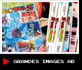 cartes ab dragonball