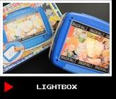 dragon ball lightbox