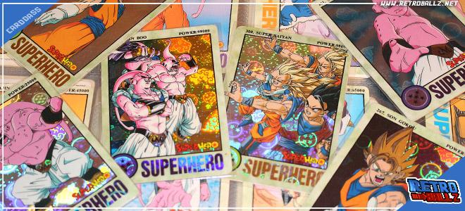 Dragon Ball Z Trading Collection Memorial Photo 36