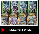 freezas force